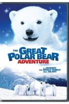 Great Polar Bear Adventure