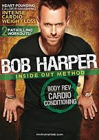 Bob Harper: Inside Out Method - Body Rev Cardio Conditioning