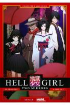 Hell Girl - Two Mirrors - The Complete Second Season