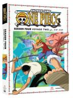 One Piece: Season 4 - Second Voyage