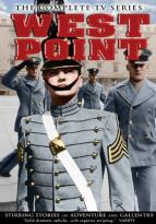 West Point - The Complete TV Series