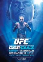 UFC 158: St-Pierre vs. Diaz