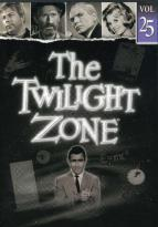 Twilight Zone - Vol. 25