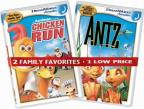 Antz/Chicken Run