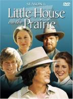 Little House on the Prairie - Season 6