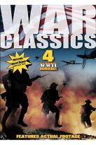 War Classics - Vol. 16: 4 Documentaries