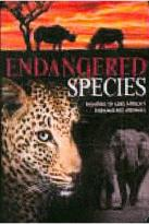 Endangered Species - 5 Disc Collector's Edition