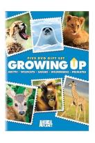 Animal Planet - Growing Up Gift Set