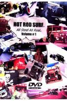 Hot Rod Surf: All Steel All Real, Vol. 1