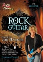 Learn Rock Guitar Beginner - 2nd Edition