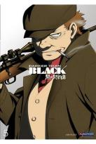 Darker than BLACK - Vol. 5