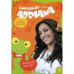 Adriana Vol. 2 - Cantando Con Adriana Las Canciones Del Jard