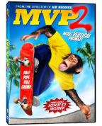 MVP 2 - Most Vertical Primate