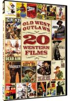Old West Outlaws: 20 Movies