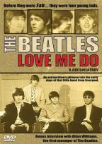 Beatles - Love Me Do - A Documentary