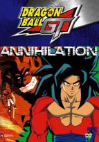 Dragon Ball GT: Baby - Vol. 7: Annihilation