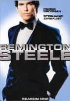 Remington Steele - The Complete First Season