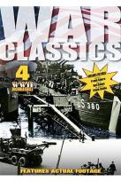 War Classics - Vol. 17: 4 Documentaries