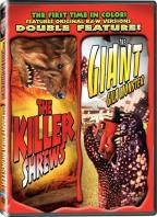 Giant Gila Monster/The Killer Shrews