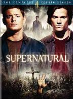 Supernatural - The Complete Fourth Season