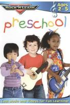 Rock 'N Learn: Preschool