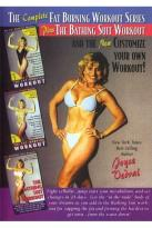 Joyce Vedral - The Complete Fat Burning Workout Series/The Bathing Suit Workout
