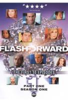 FlashForward: Season One, Part 1