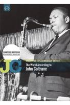 World According to John Coltrane