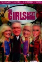 Girls Next Door - The Complete Series