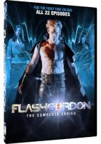 Flash Gordon - The Complete Series