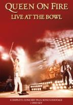 Queen: On Fire - Live at the Bowl