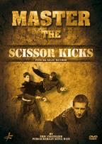 Master the Scissor Kicks: Pencak Silat Method