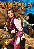 Annie Oakley: Vol. 4 - 5 Episodes
