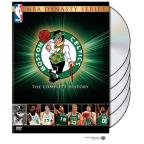 NBA Dynasty Series - Boston Celtics: The Complete History