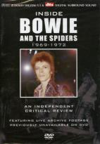 David Bowie - Inside Bowie and the Spiders: 1969-1972