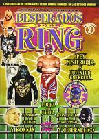 Desperados Del Ring - Volume 2