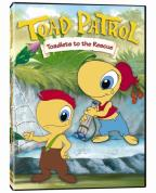 Toad Patrol:Toadlets To The Rescue