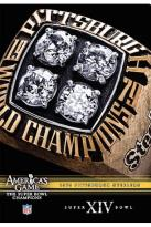 NFL Americas Game: Pittsburgh Steelers Super Bowl XIV