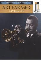 Jazz Icons: Art Farmer - Live In '64