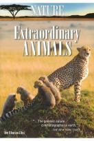 Nature: Extraordinary Animals