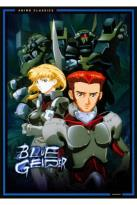 Blue Gender - The Complete Series and Movie