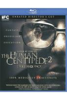 Human Centipede II: Full Sequence