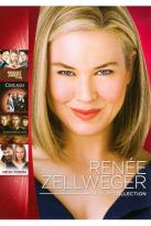 Renee Zellweger 4-Film Collection
