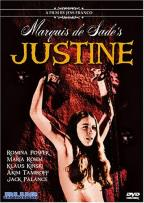 Deadly Sanctuary: Marquis De Sade: Justine