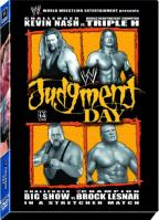 WWE - Judgment Day 2003