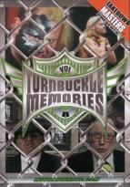 Takedown Masters - Turnbuckle Memories: Vol. 8