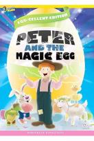 Peter And The Magic Egg/Dorothy In The Land Of Oz