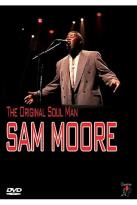 Sam Moore - The Original Soul Man