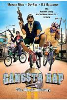 Gangsta Rap - The Glockumentary