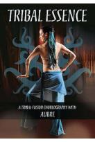 Tribal Essence - A Tribal-Fusion Choreography With Aubre